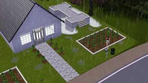 Los Sims 3 Y Las Cuatro Estaciones (Primavera)