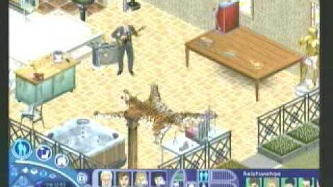 Los Sims Más vivos que nunca - Tráiler