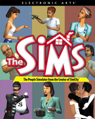 Bestand:The Sims Cover.jpg