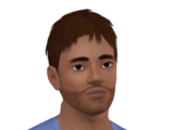 Beau Andrews (Stuck In Sims 3)
