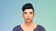 Cody Goth Teen