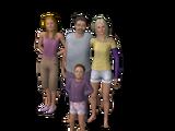 Ivy familie