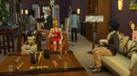 Les Sims 4 Saisons 26