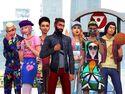 Les Sims 4 Vie Citadine Render 13