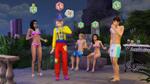 Les Sims 4 Vivre Ensemble 6