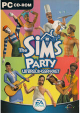 The Sims: Party