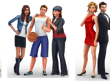 The Sims Wiki/Header