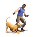 Artwork Les Sims 3 Animaux & Cie 06