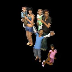 Famille Newson