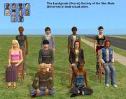 Landgraab Society