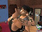 Les Sims 2 Académie 24