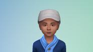 Pierce Delgato Child