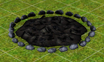 Rip-Roaring Bonfire