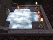 Romanelli hot tub