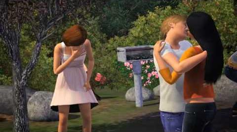 The Sims 3 Riverview Trailer-0