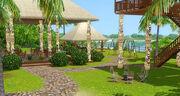 The Sims 3 Sunlit Tides Photo 13