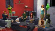 The Sims 4 Screenshot 01