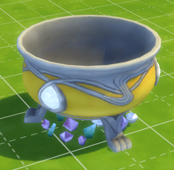 Cauldron Of Excellency