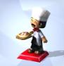 Chef Gino TMS