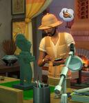 Les Sims 4 Dans la jungle 07