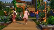 Les Sims 4 Ecologie 08