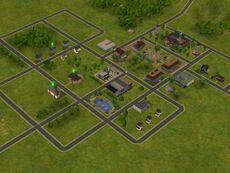 SimCity Universitetet01