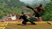 The Sims 3 World Adventures Screenshot 08