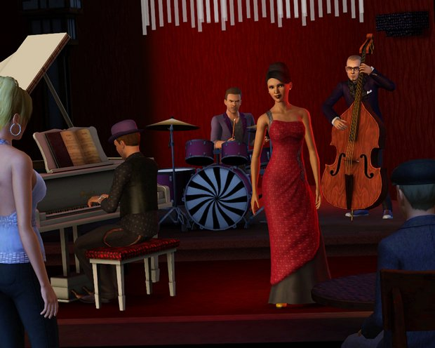 The Sims 3: Late Night   The Sims Wiki   FANDOM powered by Wikia