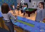 Les Sims 2 Académie 50