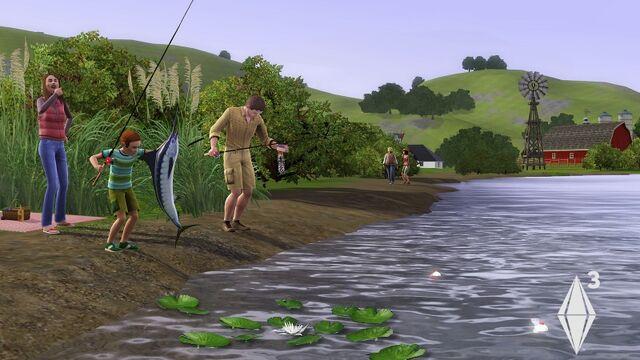 File:The Sims 3-Angler.jpg
