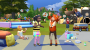 The Sims 4 Toddler Stuff Screenshot 03