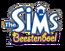 The Sims Beestenboel Logo