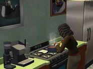 Ana Patel Cooking