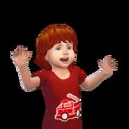 Charlie Vargheim Toddler