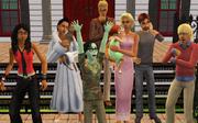 Fa family 05