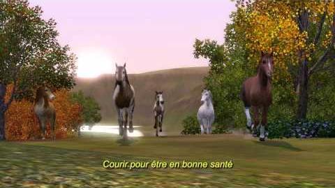 Les Sims 3 Animaux & Cie - Libérez l'animal qui est en vous!