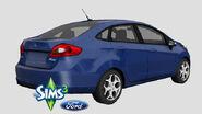 Les Sims 3 Concept art 14