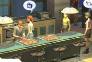 Sims 2 ponytail 3