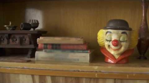 The Sims 4 - Tragic Clown