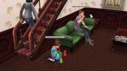The Sims FreePlay Moving Up Coming Soon