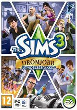 The Sims 3: Drömjobb