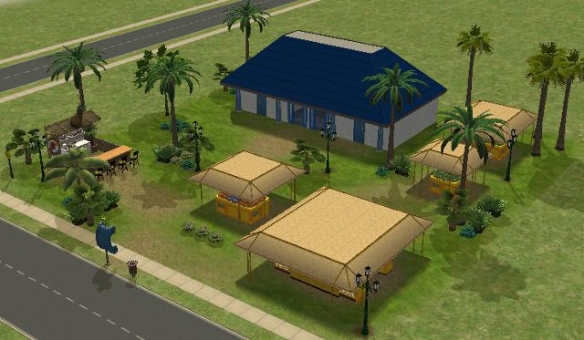 Fruitville Village