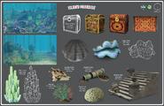 Les Sims 3 Île de Rêve Concept Christina Douk 3