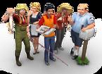 Les Sims 4 Render 22