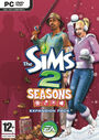 The Sims 2 Seasons Cover