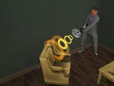 The Sims 3 Repo-Man