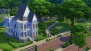 The Sims 4 Build Screenshot 05