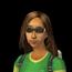 Trisha Traveller