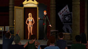 Ts3 showtime feature roll out magician 2