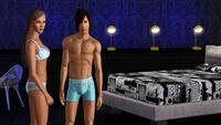 Les Sims 3 Diesel 14